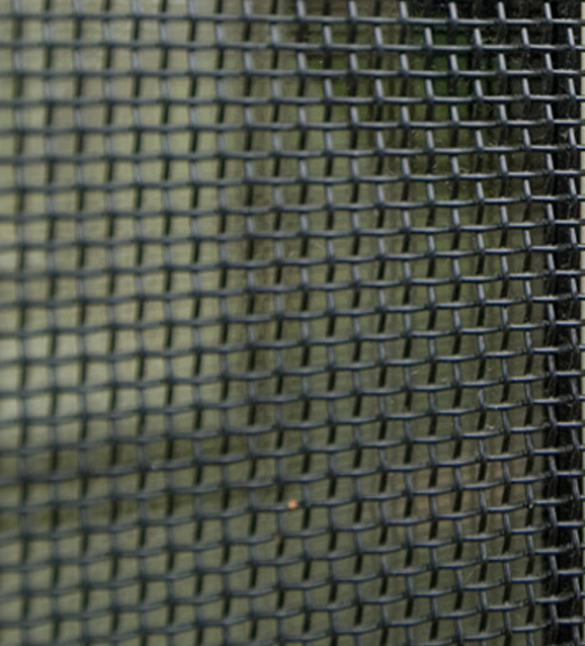 Heavy duty stainless steel screens