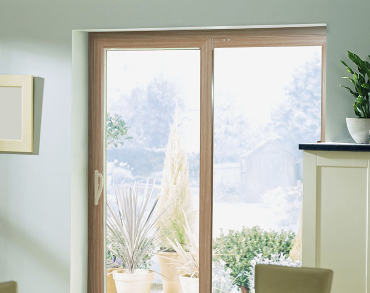 vinyl sliding patio doors with deluxe hardware