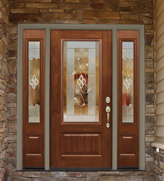 Exterior Busheys Windows Doors Sunrooms