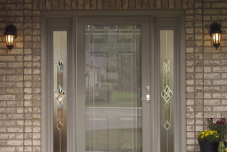 Entry and Storm Doors